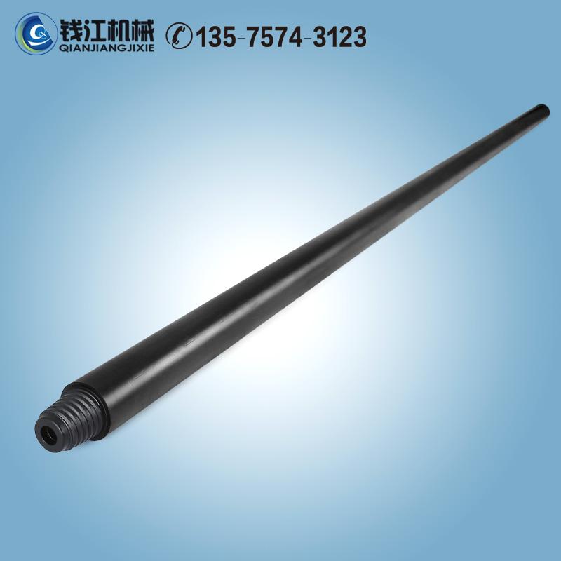 高強度(du)高韌性擴孔鑽桿
